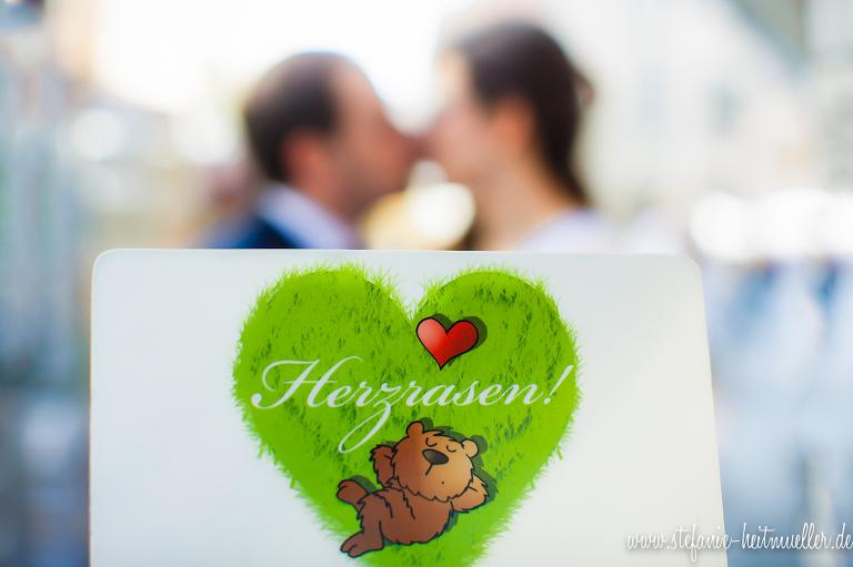 Hochzeitsreportagen in Norddeutschland und weltweit