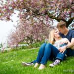 Engagementshooting in Soltau und Hannover – Sarah & Denis
