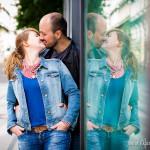 Paarfotos in Hamburg – Judith und Patrick