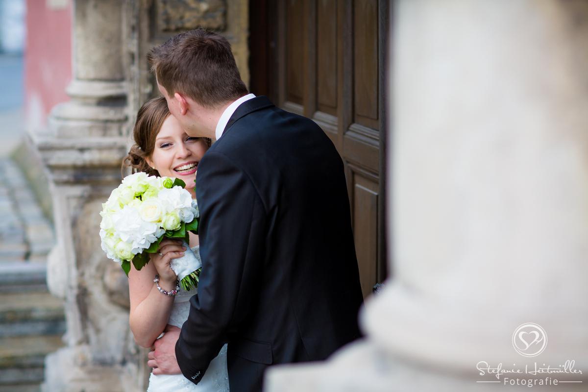 Hochzeitsfotos Wolfenbüttel, als Hochzeitsfotografin im Schloss Wolfenbüttel