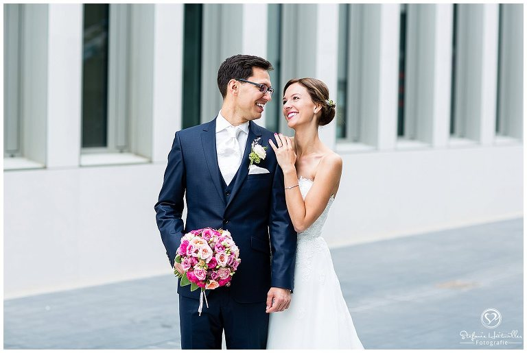 Hochzeitsfotograf in Hannover