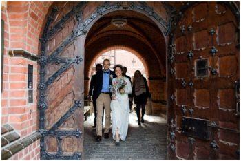 Hochzeitsfotograf Hamburg Standesamt Schloss Bergedorf