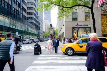 Hochzeitsfotos in New York mit deutschsprachiger Fotografin